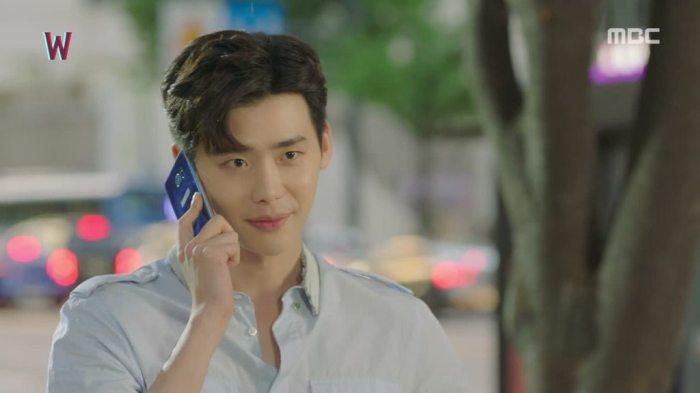 Sinopsis Lengkap Drama Korea W-Two Worlds Episode 13 Part 1-6