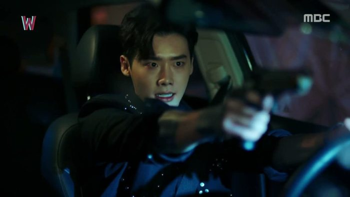 Sinopsis Lengkap Drama Korea W-Two Worlds Episode 13 Part 4-13