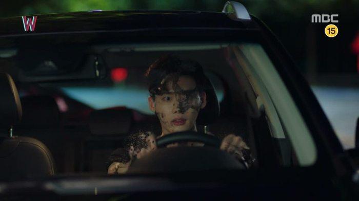 Sinopsis Lengkap Drama Korea W-Two Worlds Episode 13 Part 4-8
