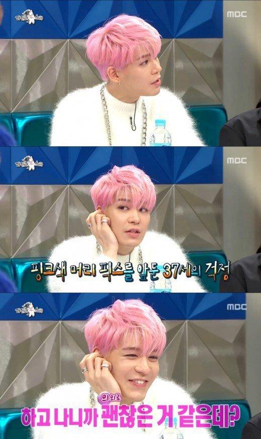 sechskies-kang-sung-hoon-ungkap-kisah-diballik-rambut-pink-nya2